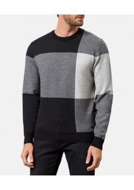 Pierre Cardin pánký svetr