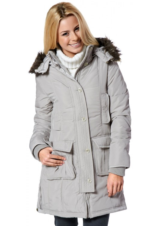 Tom Tailor dámský zimní kabát