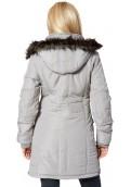 Tom Tailor dámský zimní kabát (1)