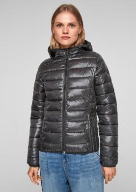 s.Oliver Q/S dámská bunda s kapucí