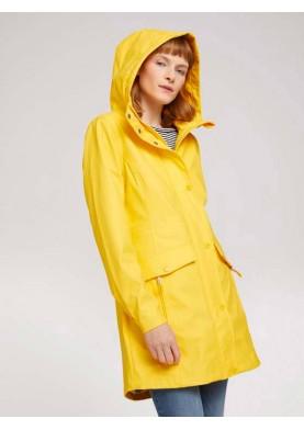 Tom Tailor dáský lehký kabát do deště