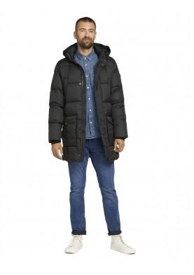 Tom Tailor pánský zimní kabát