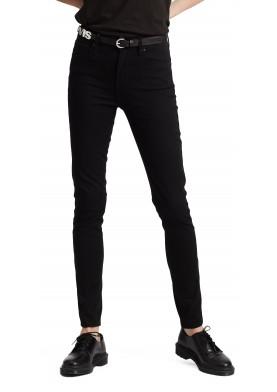 Levis dámské džíny 721 High Rise Skinny