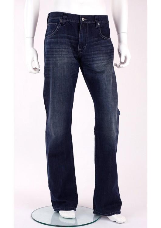 Mustang pánské jeans Hudson