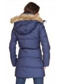 Levi´s dámský zimní kabát (1)