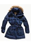 Levi´s dámský zimní kabát (2)
