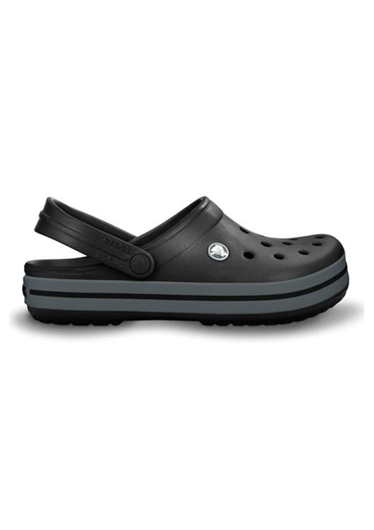 Crocs Crocband Black/Graphite