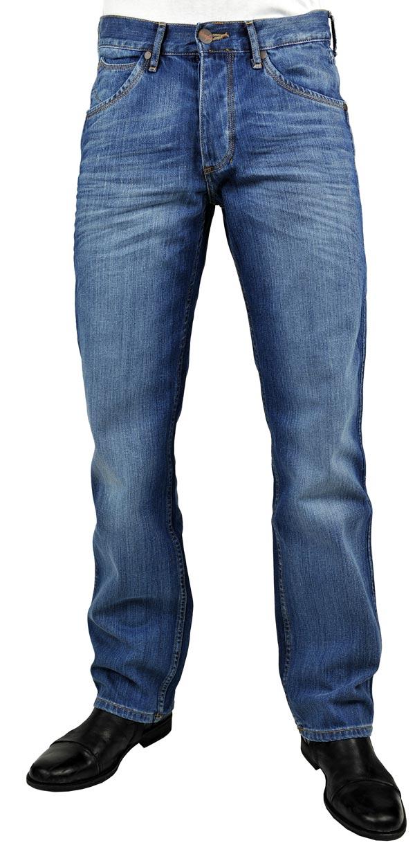 079461121f0 Wrangler pánské kalhoty (jeans) Ace W14RC3210 - Superjeans.cz