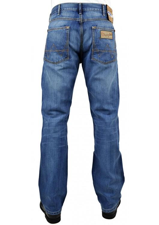 921728f33f4 Wrangler pánské jeansy Ace · Wrangler pánské jeansy Ace (1) ...