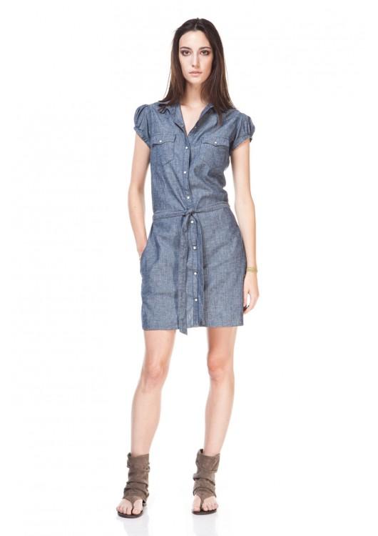 Levi´s® dámské šaty 552430-0030