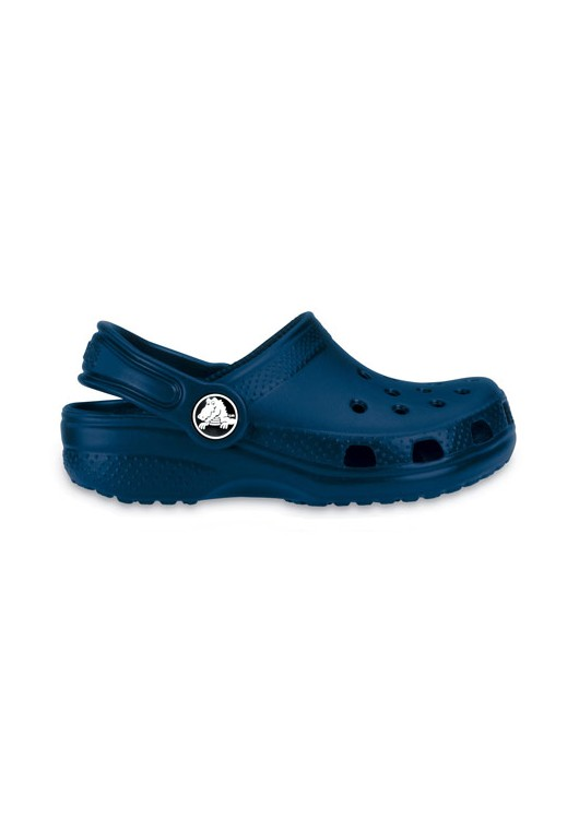 Crocs Cayman Kids navy (1)