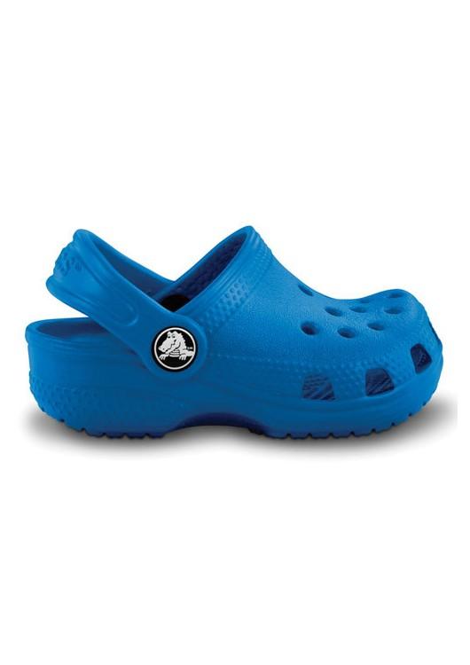 Crocs littles Sea Blue (1)
