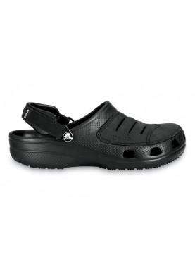 Crocs Yukon Black