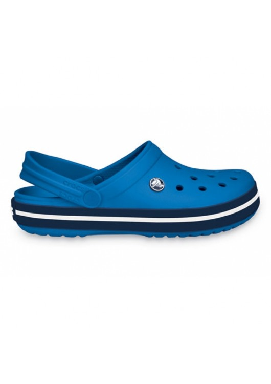 Crocs Crocband Sea Blue/Navy