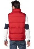 Tom Tailor pánská vesta (2)