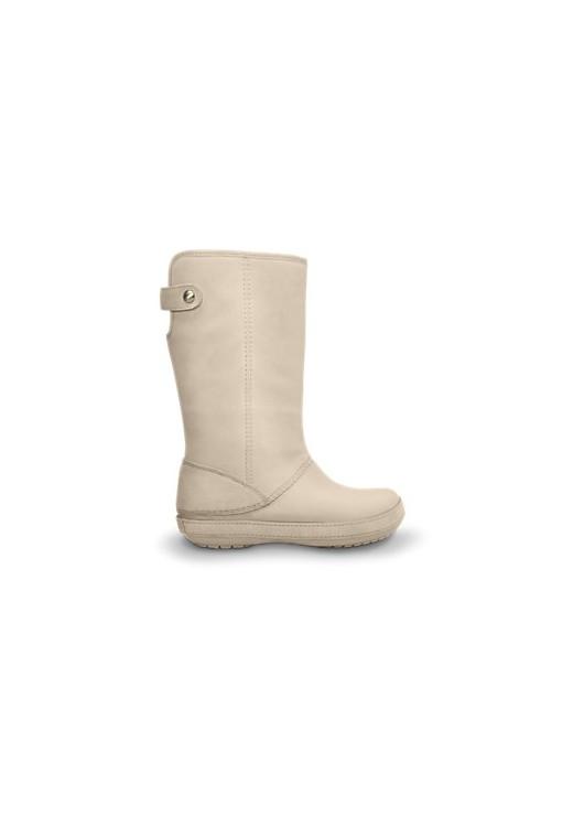 Crocs Berryessa Tall Suede Boot