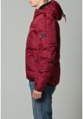 Wrangler pánská bunda (4)
