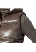 Tom Tailor zimní vesta (3)