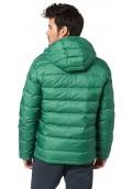 Tom Tailor pánská péřová bunda (1)
