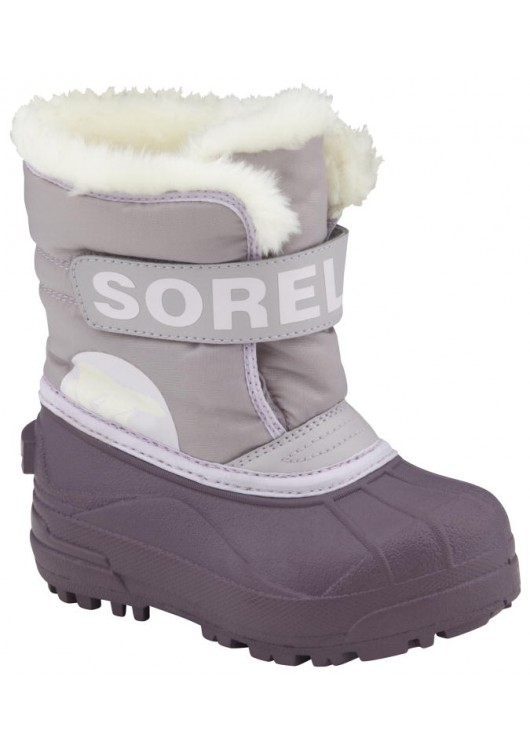 Sorel Snow Commander