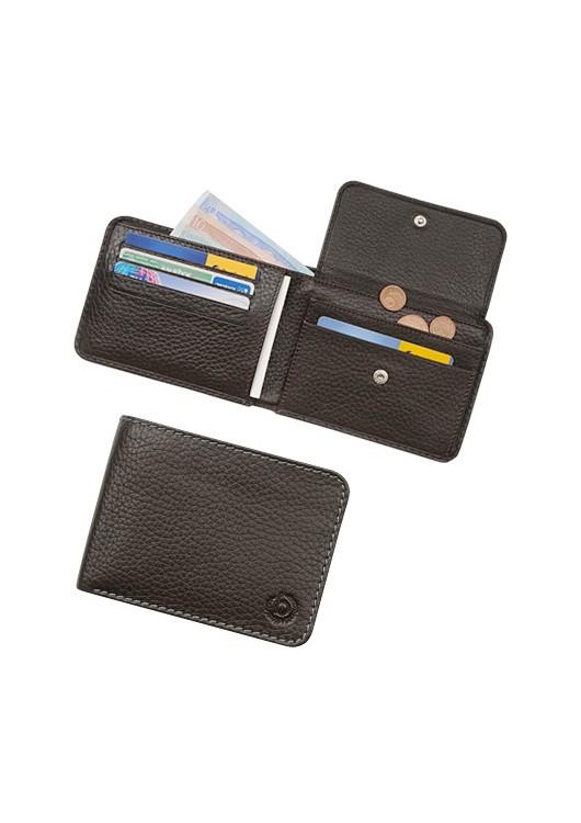 Bugatti kožená peněženka MOVE 49227602