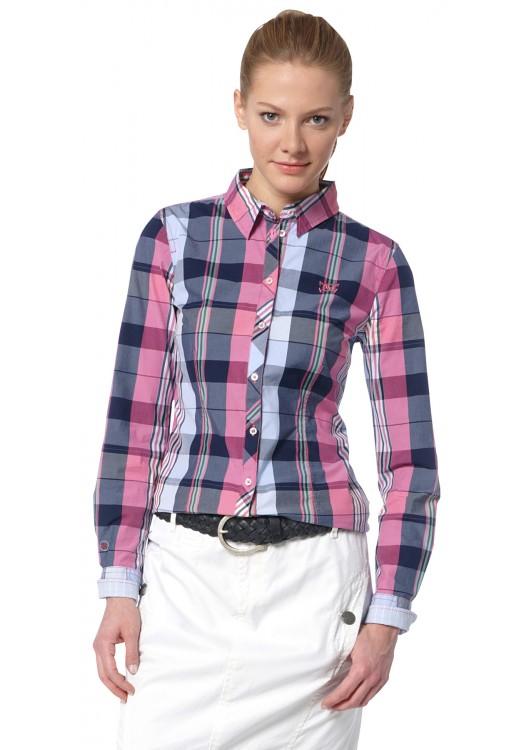 Tom Tailor dánská košile POLO TEAM (1)