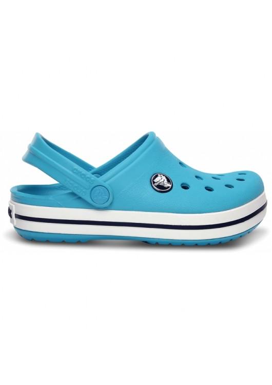 Crocband Kids Surf/Navy (1)