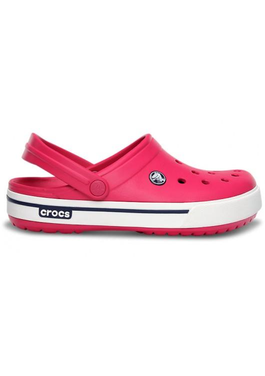 Crocband II.5 Rapsberry