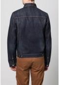 Mustang pánská džínová bunda (1)