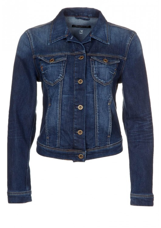 Mavi dámská džínová bunda Charlize 1170015415