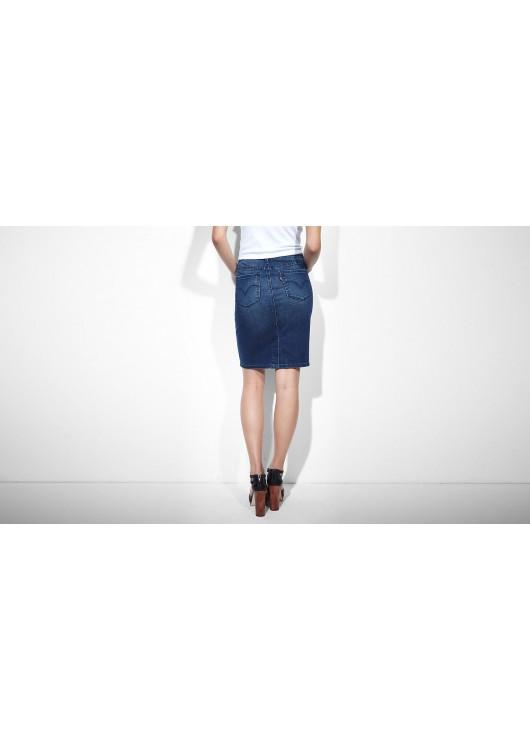 Levi´s® dámská džínová sukně 10363-0003 - Superjeans.cz c9fa6c9ced