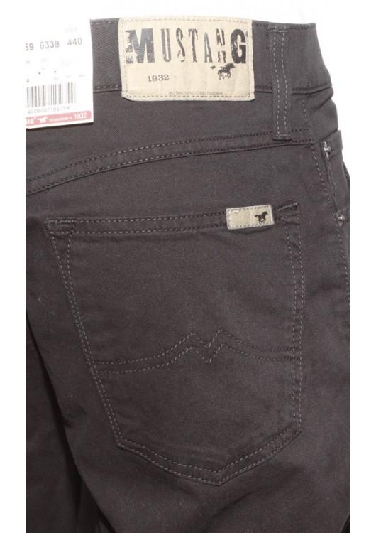 Mustang Big Sur černé kalhoty