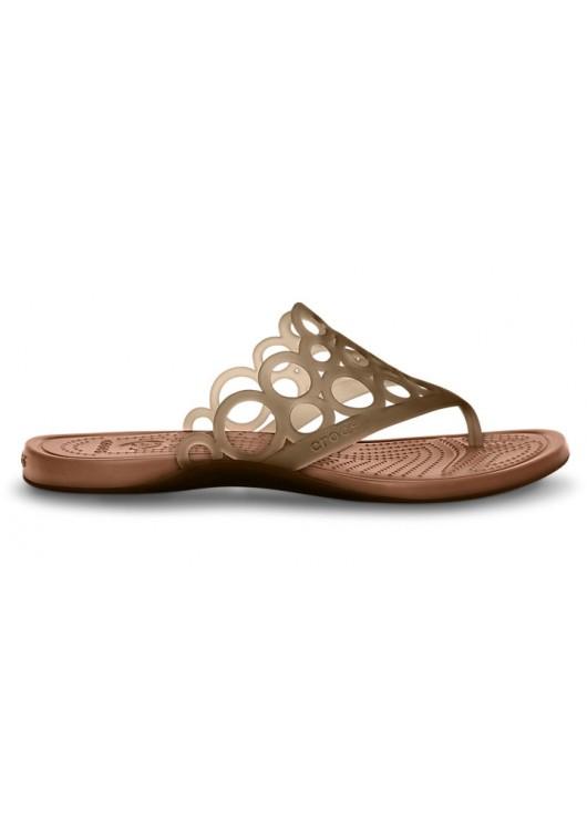 Crocs Adrina Bubbles FLip