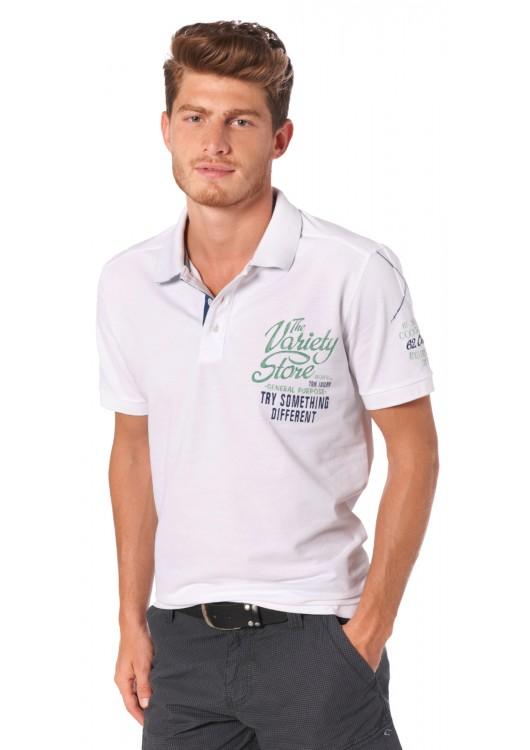Tom Tailor pánské triko