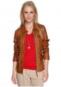 Dámská kožená bunda (2)