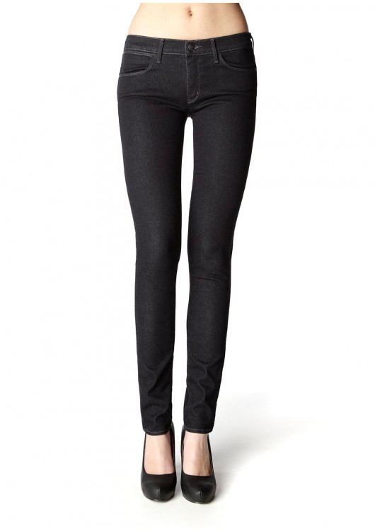 Wrangler dámské jeansy Corynn