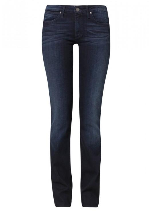 Wrangler dámské jeansy Drew