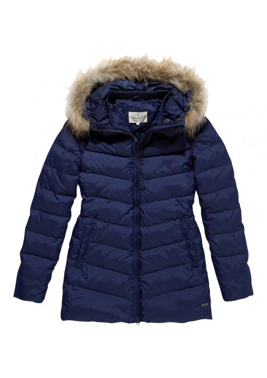 Wrangler dámský kabát
