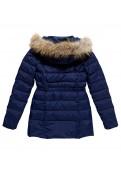 Wrangler dámský kabát (1)