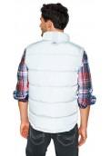 Tom Tailor pánská vesta (1)