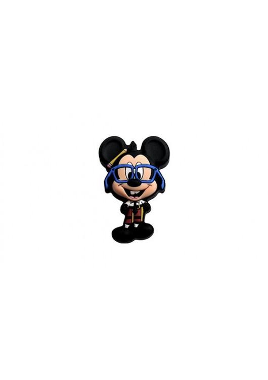 Mickey Nerd