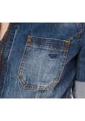 Mustang jeansové šaty (4)