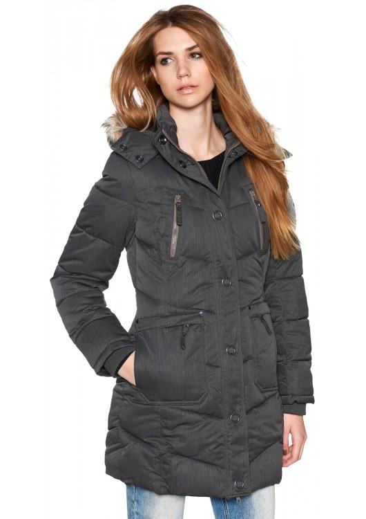 Tom Tailor dámský kabát