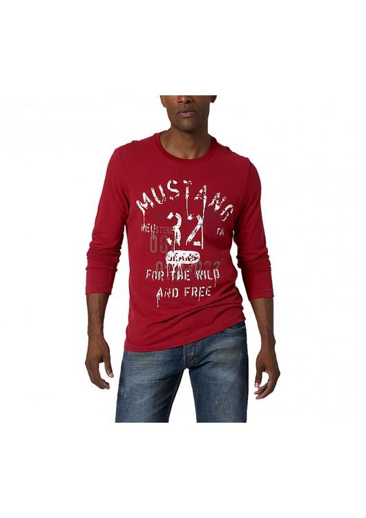 Mustang pánské triko