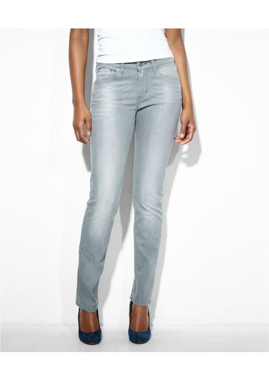 Levi's® dámské kalhoty (jeansy) Demi Curve 04701-0099