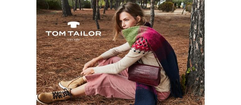 Tom Tailor - podzim / zima
