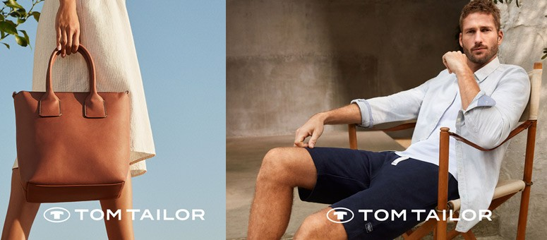Tom Tailor 2021