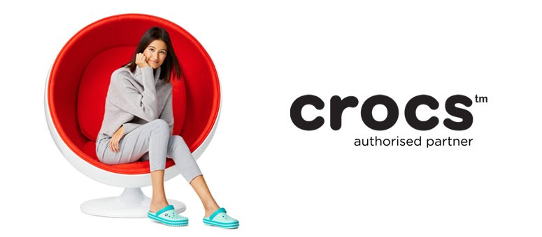 Crocs boty