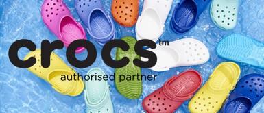 Obuv Crocs